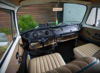 Volkswagen Type 2 Bus 1972 Motor Electrico (3)