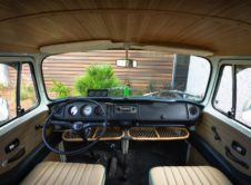 Volkswagen Type 2 Bus 1972 Motor Electrico (5)