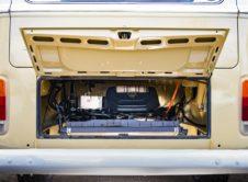 Volkswagen Type 2 Bus 1972 Motor Electrico (9)