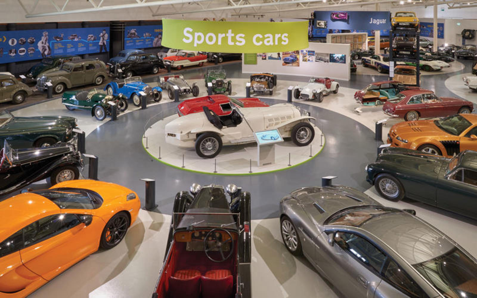 01 British Motor Museum 0