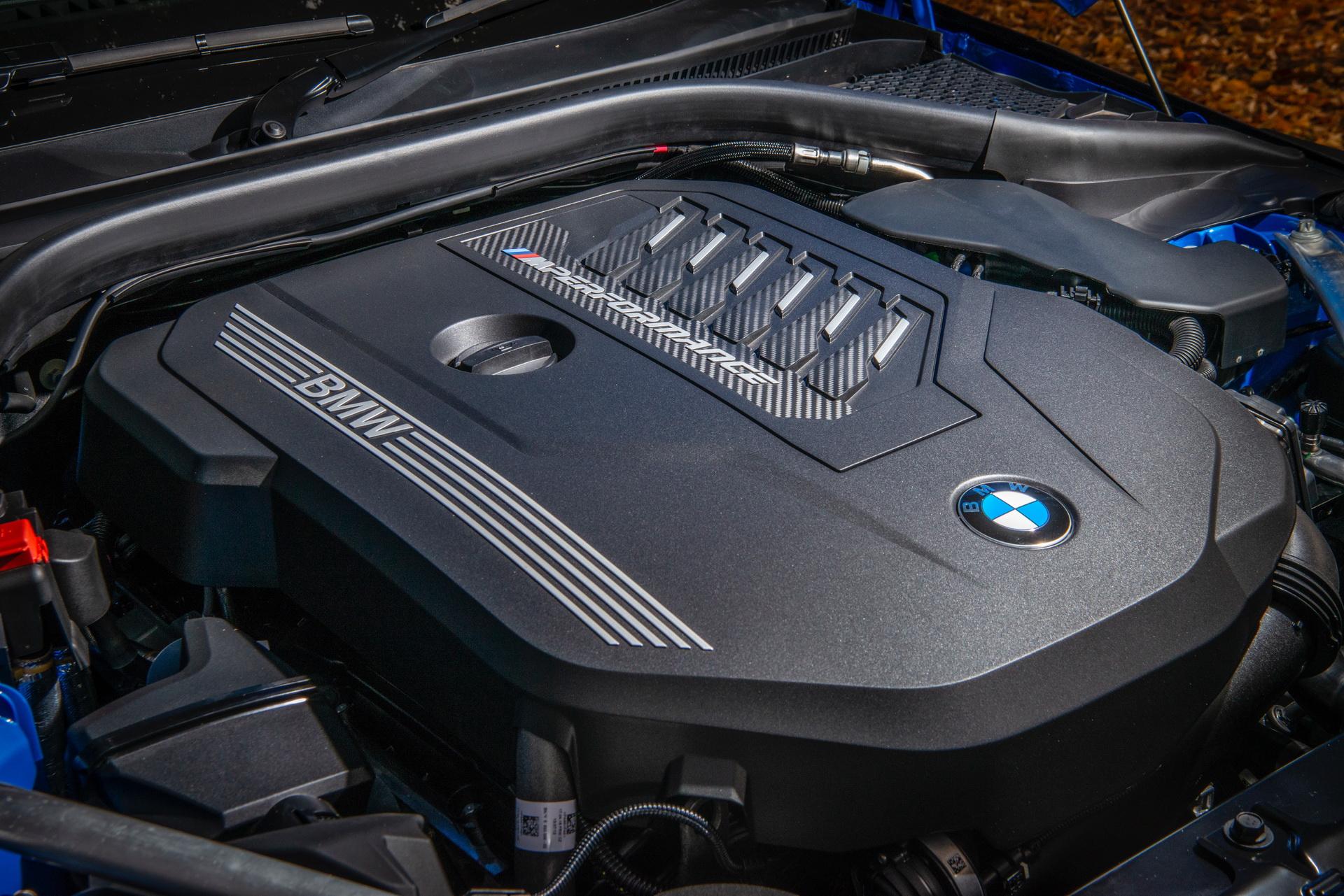 2020 Bmw Z4 M40i 3