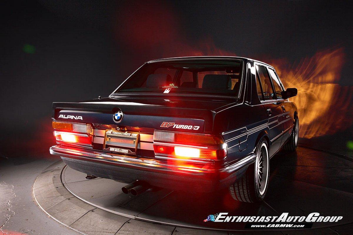 Bmw Alpina B7 Turbo 02