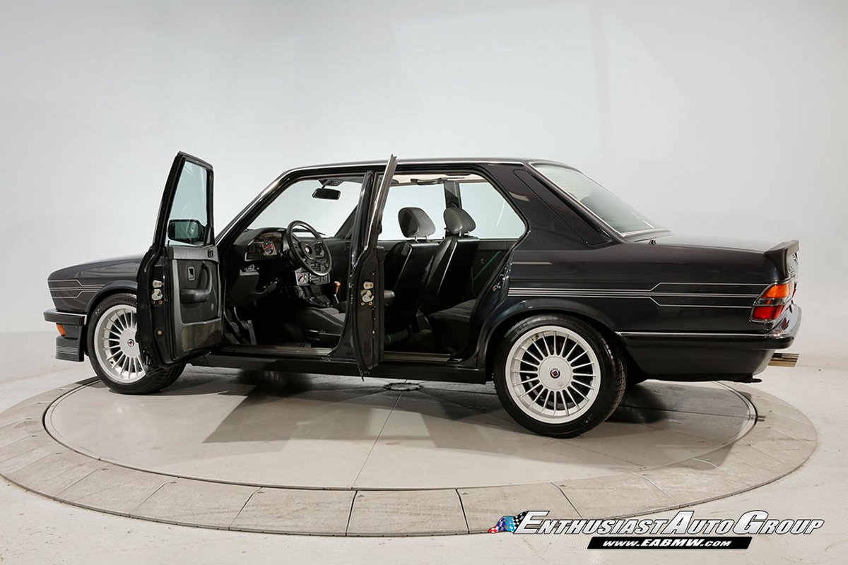 Bmw Alpina B7 Turbo 04