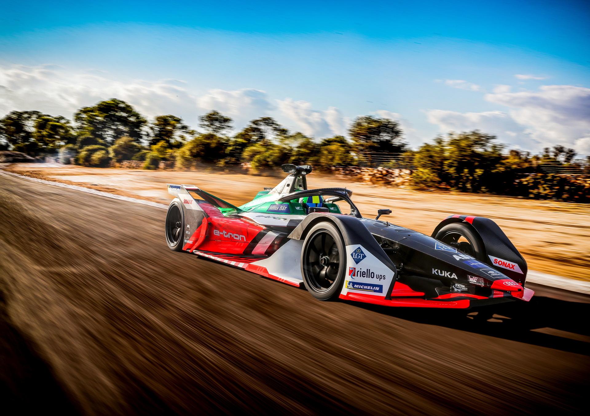 Formula E 2022 1
