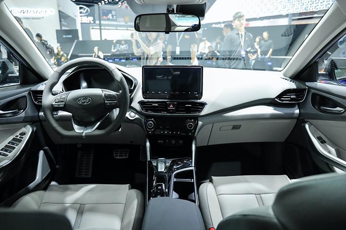 Hyundai Lafesta Ev 4 2