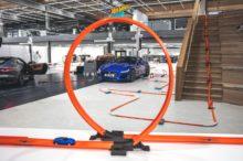 Así celebra Jaguar el lanzamiento del nuevo F-Type
