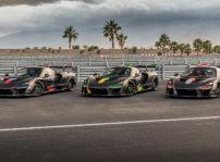 Mclaren Senna Xp 04