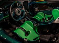 Mclaren Senna Xp 11 1