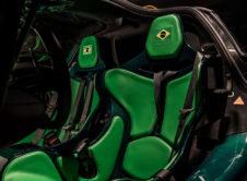 Mclaren Senna Xp 12 1