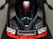 Mclaren Senna Xp 15 1