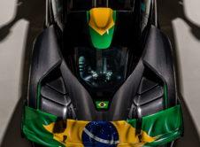 Mclaren Senna Xp 16 1