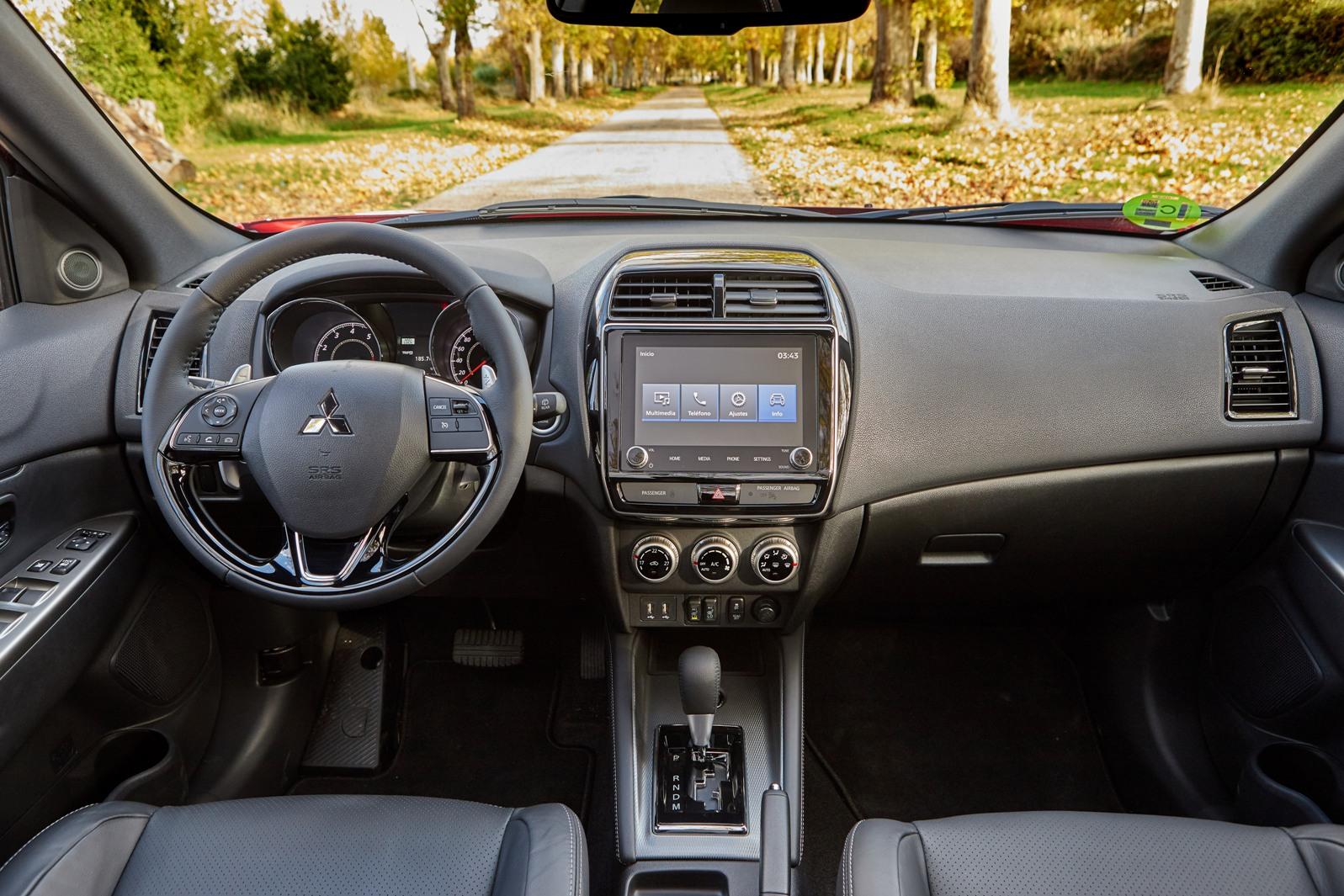 Mitsubishi Asx 2020 (11)