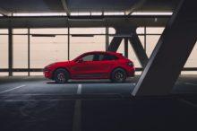 Nuevo Porsche Macan GTS, una imagen más deportiva y una mecánica actualizada