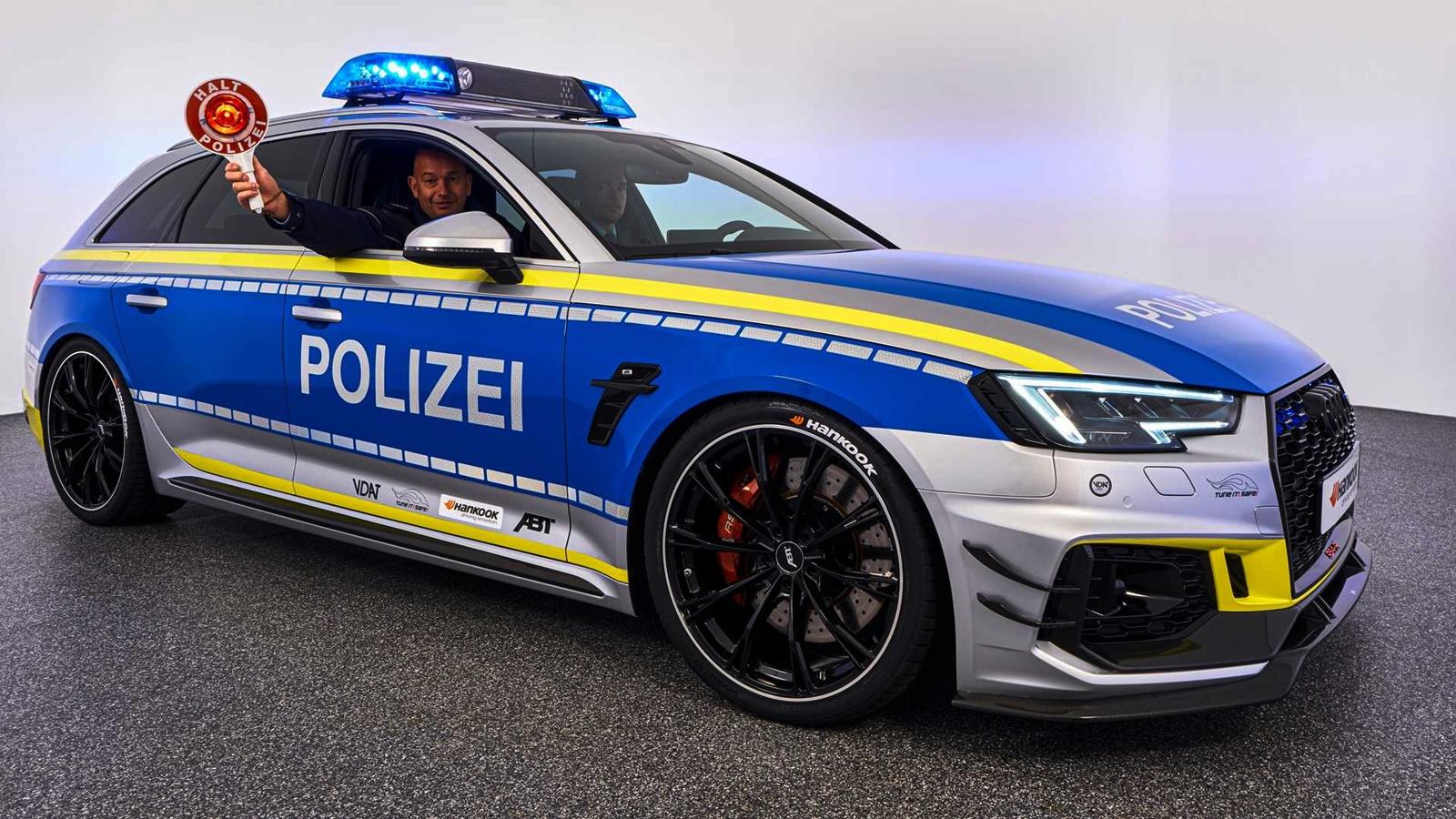 Audi Rs4 R Abt (4)