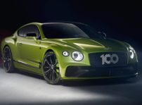Bentley Continental Gt Limited Edition (1)