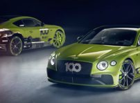 Bentley Continental Gt Limited Edition (2)