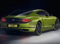 Bentley Continental Gt Limited Edition (3)