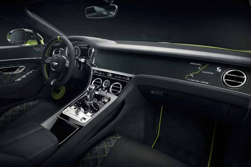 Bentley Continental Gt Limited Edition (7)