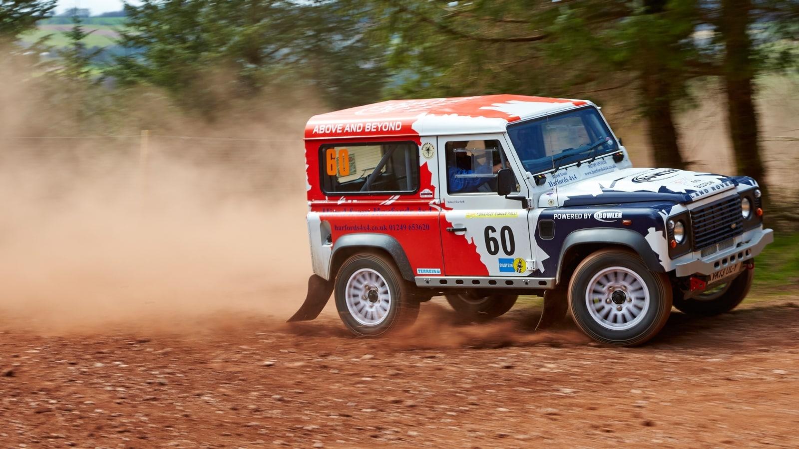Bowler Jaguar Land Rover (2)