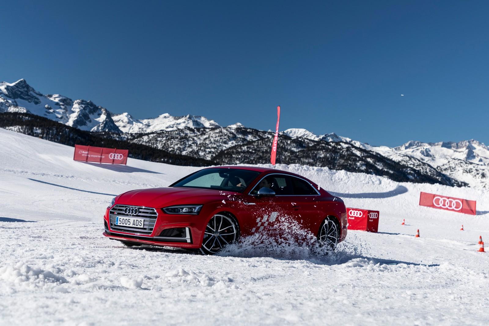 Curso Nieve Audi 2020 05