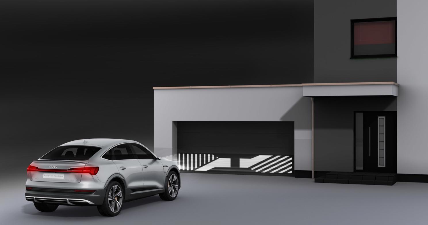 Faros Audi Matrix Digital 2