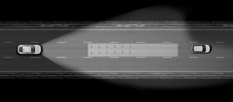 Faros Audi Matrix Laser 4