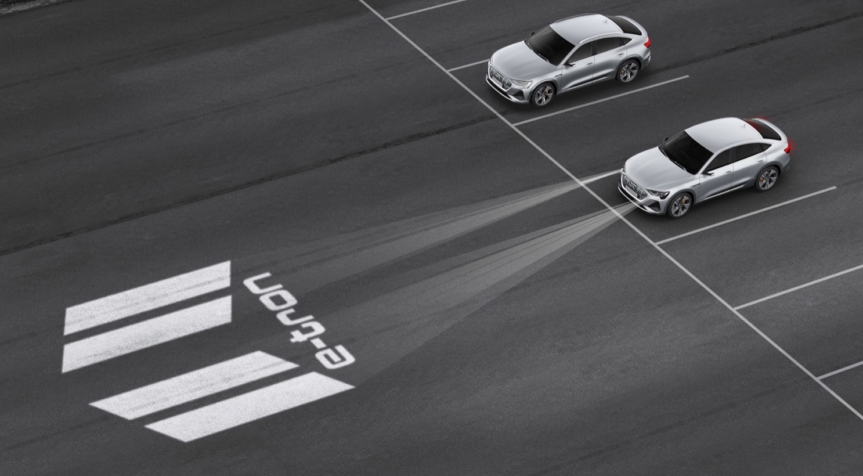 Faros Audi Matrix Led 5