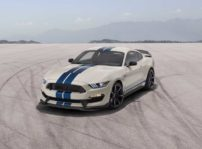 Ford Mustang Shelby Gt350 Gt350r Heritage Edition (2)