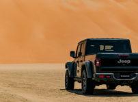 Jeep Gladiator Oriente Medio (1)