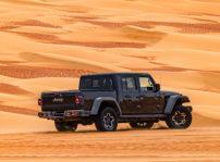 Jeep Gladiator Oriente Medio (3)