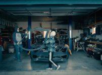 Lamborghini Aventador Sorpresa Navidad 4