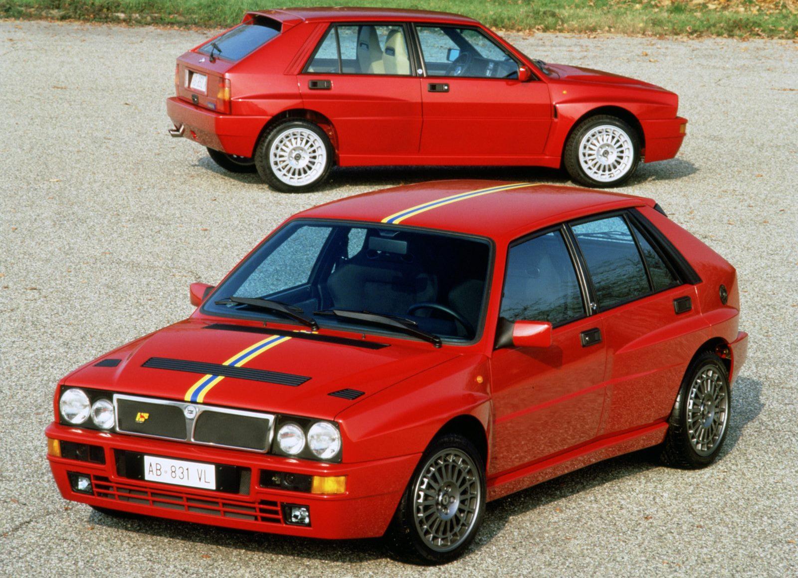 Lancia Delta Integrale 1992 1600 04