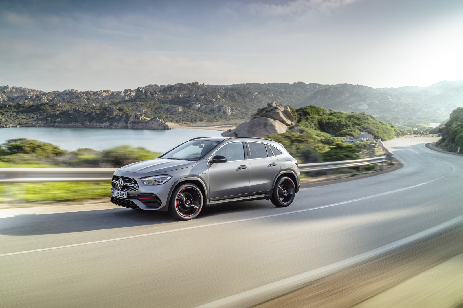 Mercedes Benz Gla 2019 Mercedes Benz Gla 2019
