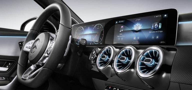 Mercedes Mejores Características 1
