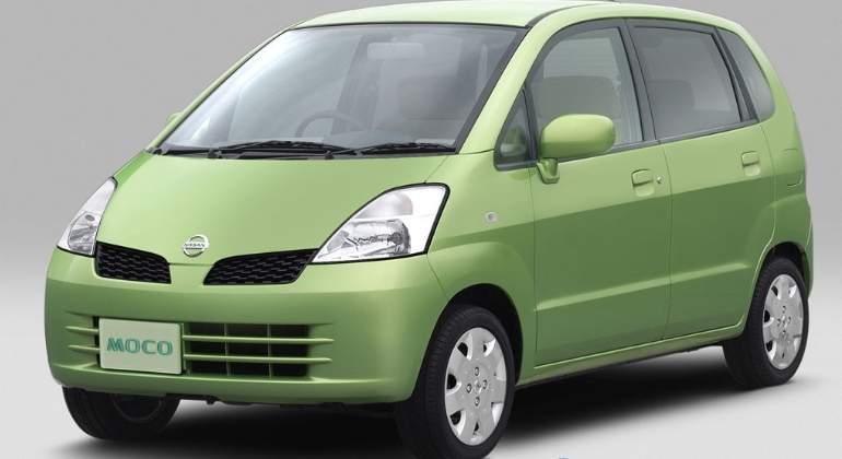 Moco Nissan