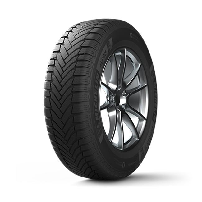 Neumatico Michelin Alpin 6 205 55 R16 91 H 46917