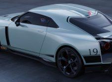 Nissan Gt R50 11
