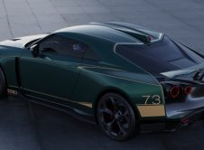 Nissan Gt R50 9