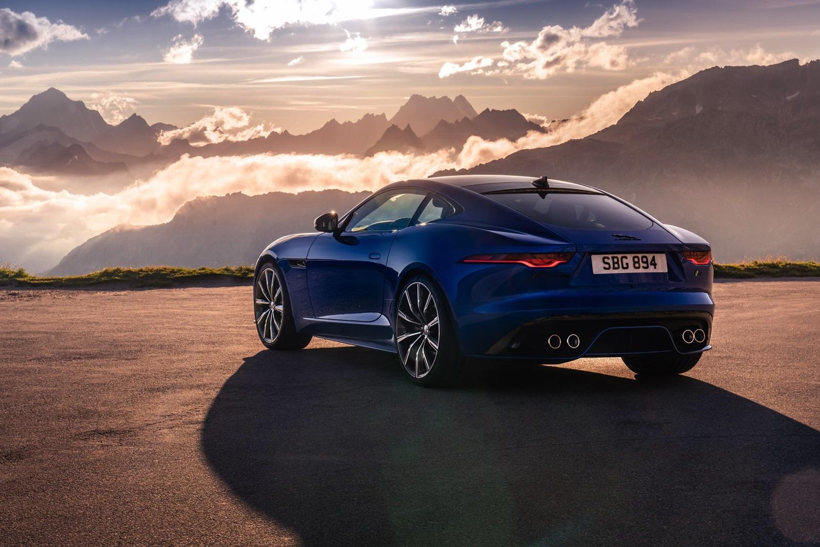 Nuevo Jaguar F Type (1)