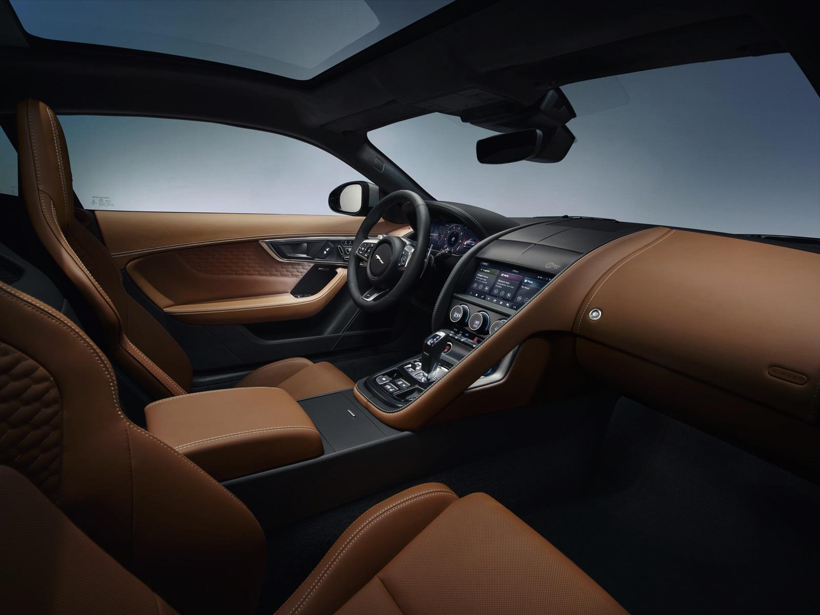 Nuevo Jaguar F Type (2)