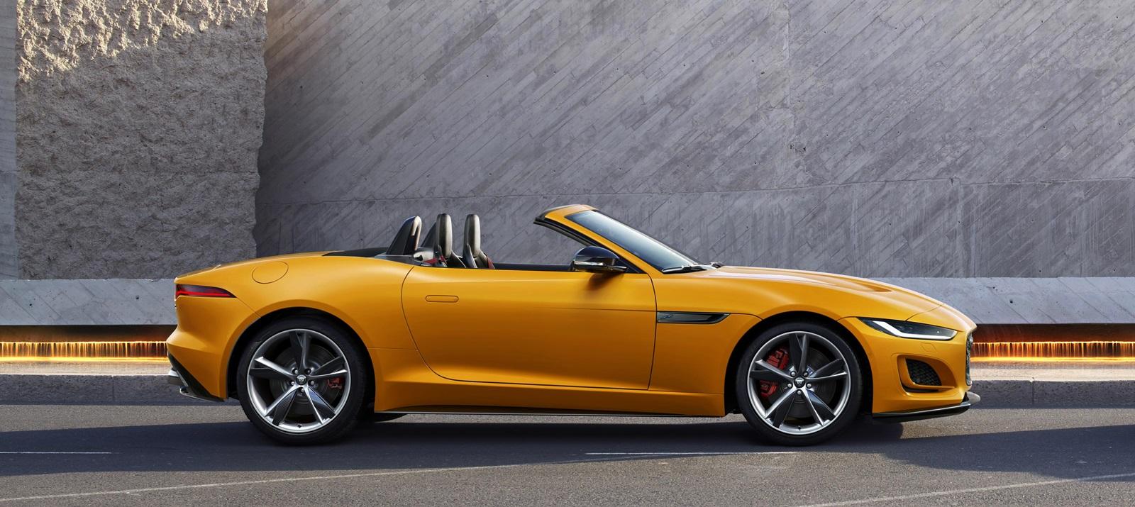 Nuevo Jaguar F Type (5)