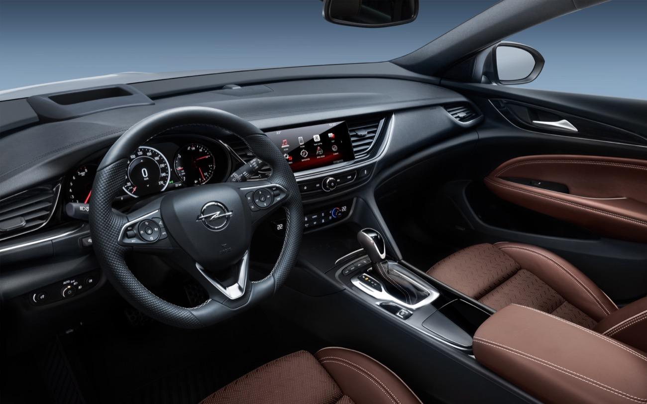 Opel Insignia 304064