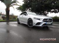 Prueba Mercedes Test Day1