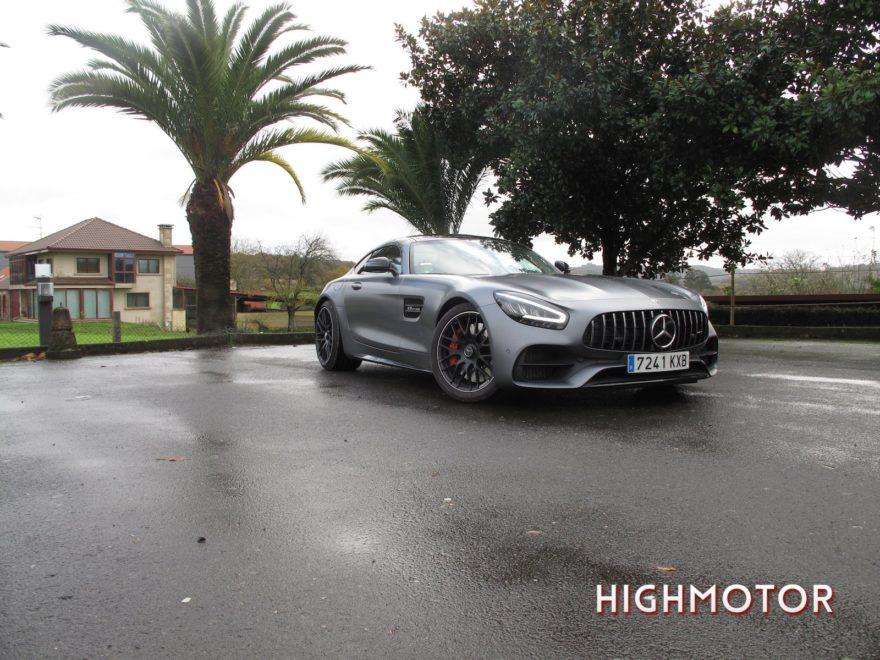 Prueba Mercedes Test Day17