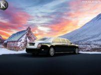 Rolls Royce Phantom Klassen Blindado (3)