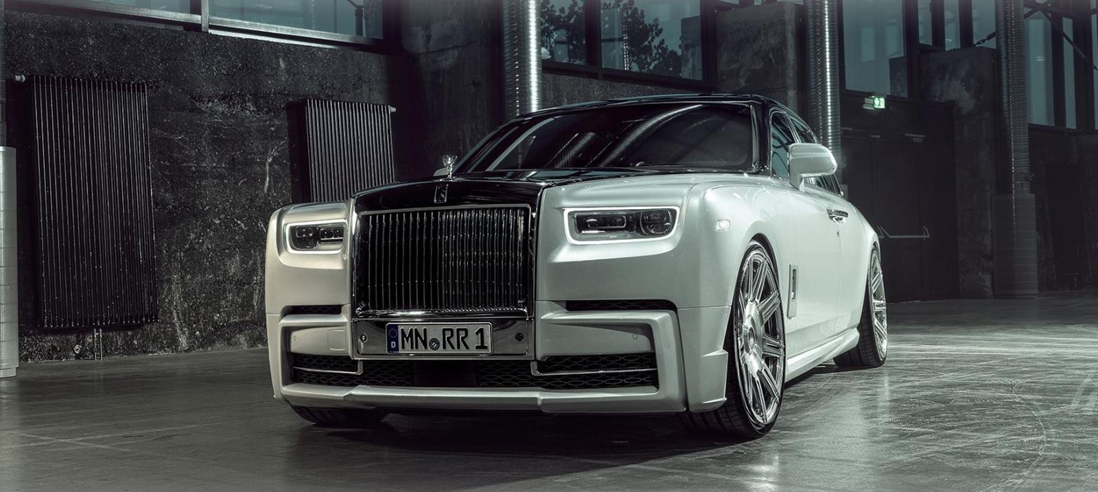 Rolls Royce Phantom Spofec (1)