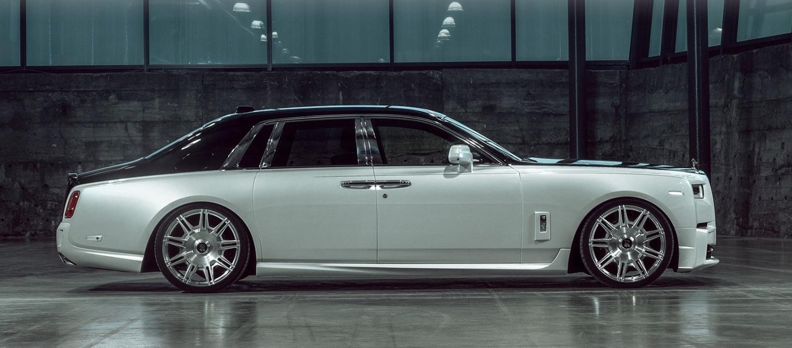 Rolls Royce Phantom Spofec (2)