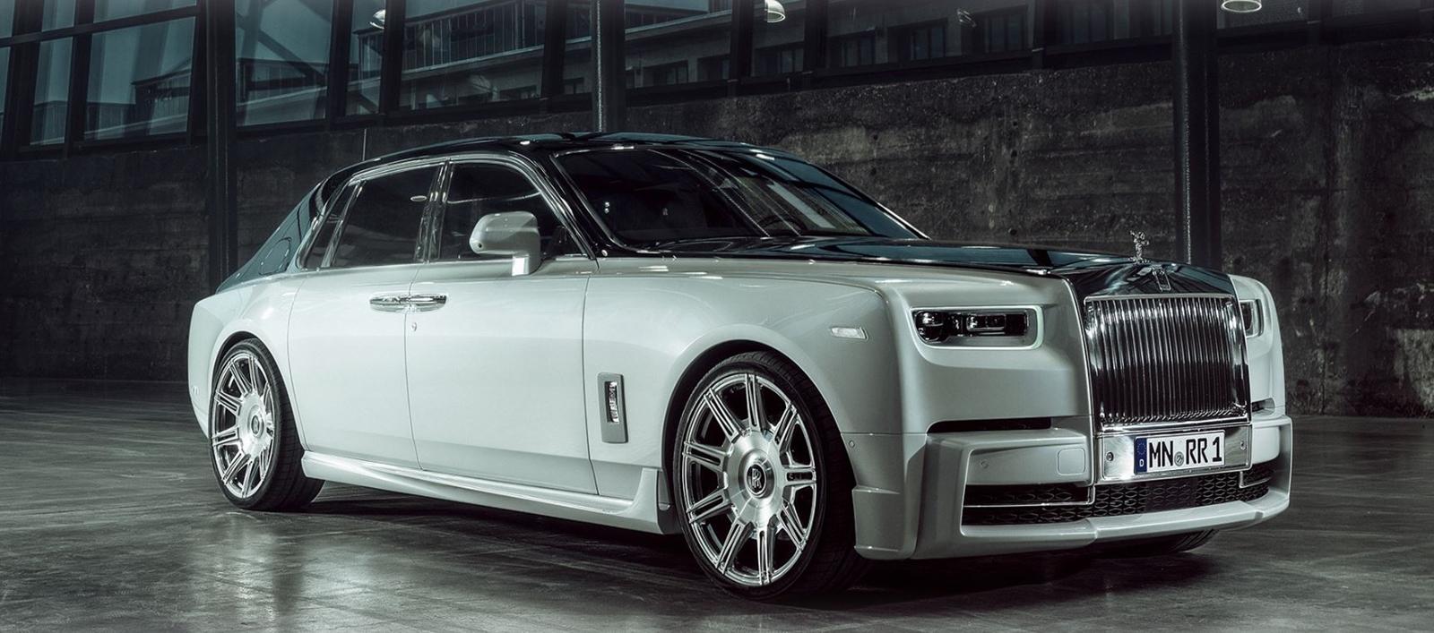 Rolls Royce Phantom Spofec (3)