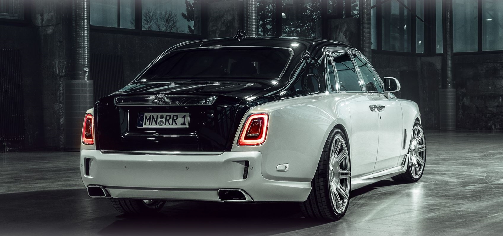 Rolls Royce Phantom Spofec (4)