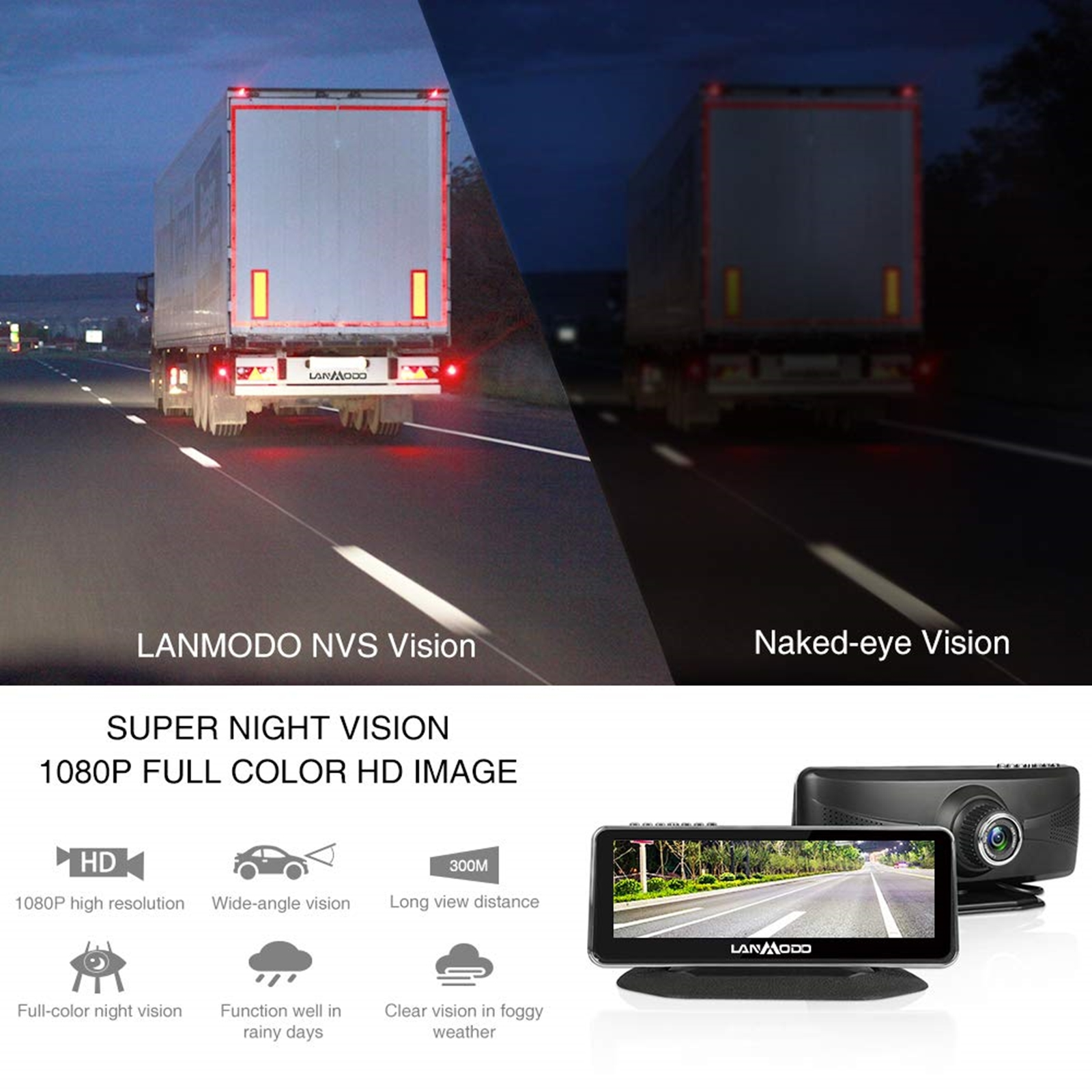Sistema Vision Nocturna (3)